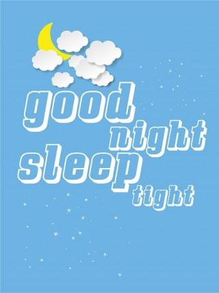 good night 05