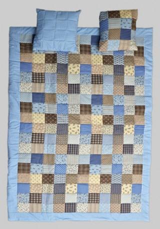 www patchwork niebieski