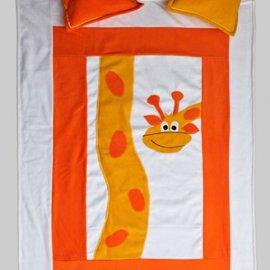 narzuta-giraffa