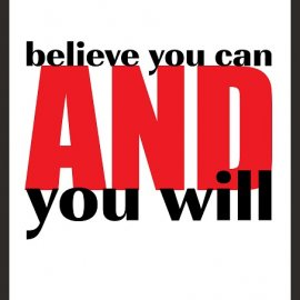 plakat-believe-you-can