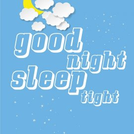 plakat-good-night
