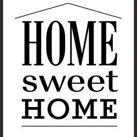 plakat-home-sweet