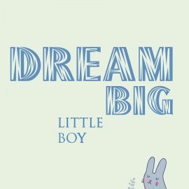 plakat-little-boy