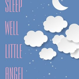 plakat-sleep-well