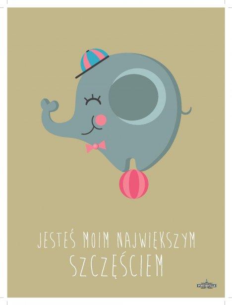 plakat-slonik-bezowy